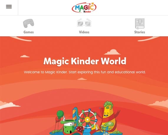 www.magic.kinder.ru
